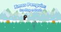 Xmas Penguin:Ice Hop n Dash 2
