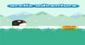 Xmas Penguin:Ice Hop n Dash 1
