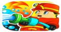 Rescue Hero: The Fire Fighter 3