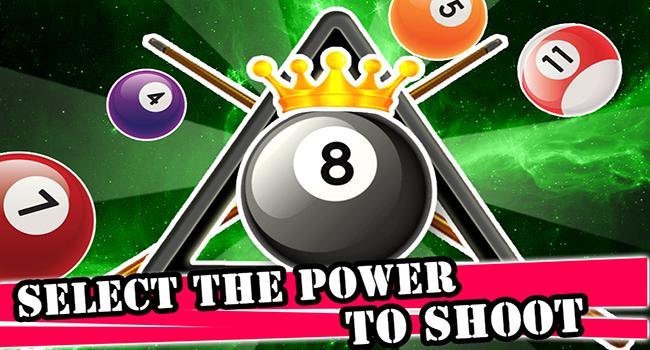 3D Pool:8 Ball Snooker Screenshot 3