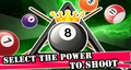 3D Pool:8 Ball Snooker 3