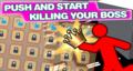 Smash Stickman Boss To Kill 1
