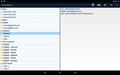 MyTreeNotes - Notepad 4