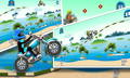 Beach Power:The Motorbike Race 4