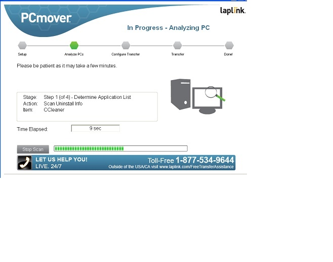 Download pcmover express (formerly pcmover free) 10. 00. 639. 0.