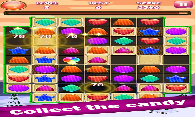 Sweet Candy Blast Screenshot 3