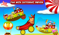 Education Roller Kids Game 4