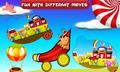 Education Roller Kids Game 4