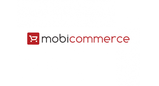 Build Mobile Commerce App by MobiCommerce Screenshot 1