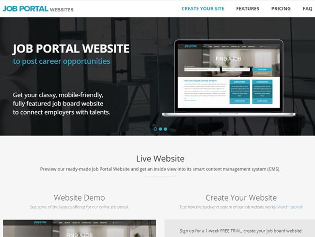 VEVS.com Screenshot 5