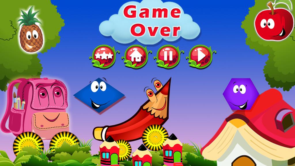 Kids Preschool Education Fun Screenshot 5