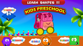 Kids Preschool Education Fun 3