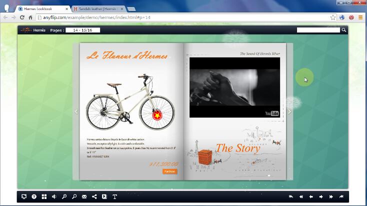 AnyFlip Screenshot 11