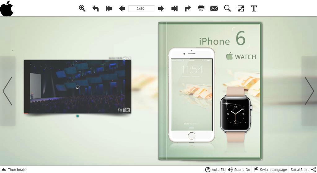 AnyFlip Screenshot 10