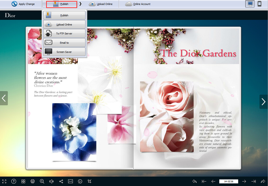 AnyFlip Screenshot 6