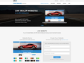 Car Dealer Website - Vevs.com 1
