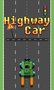 speedy highway car city ride Android Game 1
