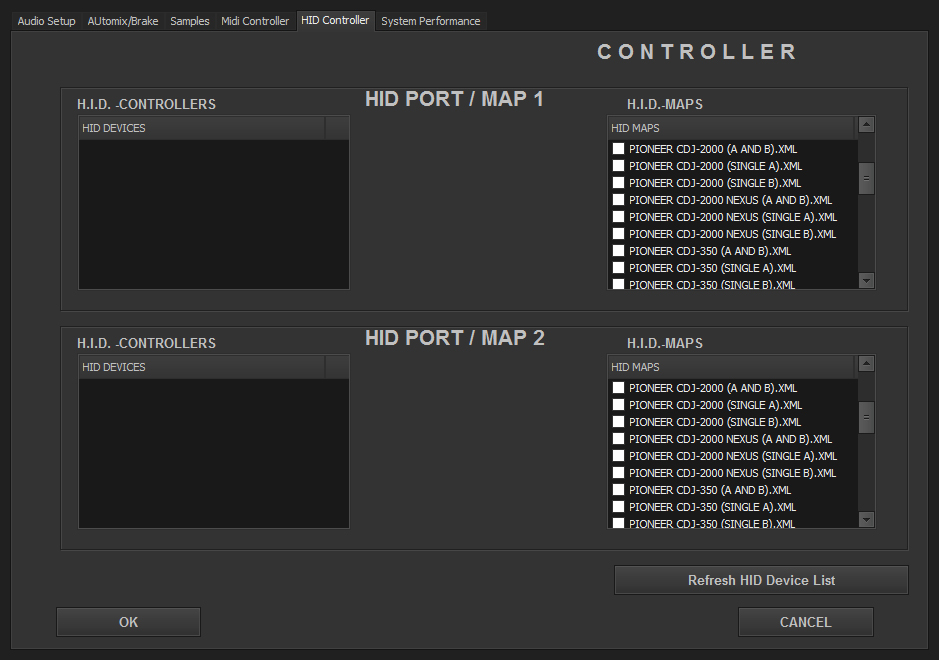 DJ ProMixer Free Home Edition Screenshot 7