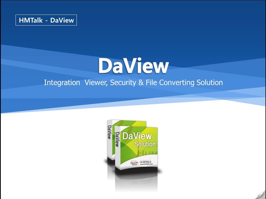 DaviewIndy - MultiViewer Screenshot 3