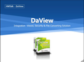 DaviewIndy - MultiViewer 3