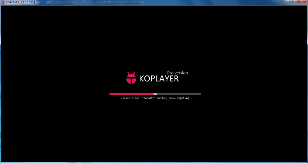 KOPLAYER Screenshot 4