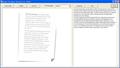 Yunmai Document Recognition Demo Version 1
