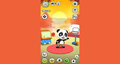 ! My Talking Panda MO - Virtual Pet 3