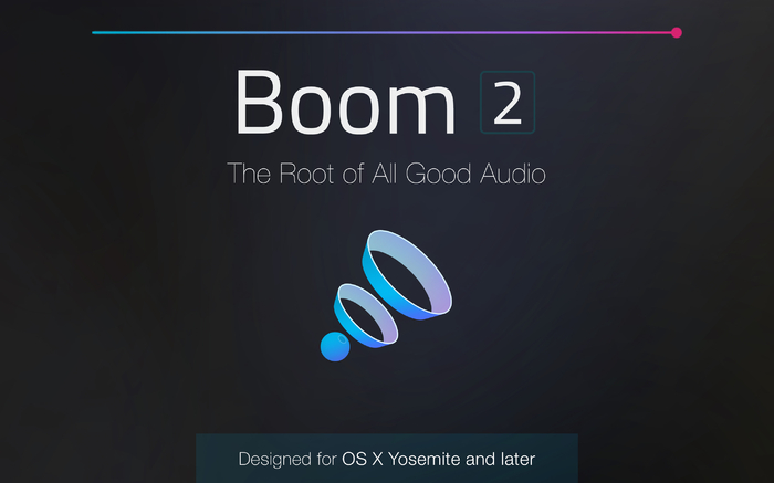 Boom 2 Screenshot