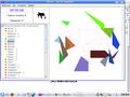 Peces (tangram game) 1