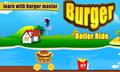 Burger Roller Ride 1