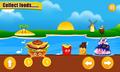Burger Roller Ride 2