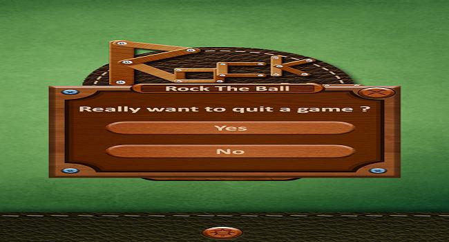 Rock The Ball Screenshot 5