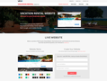 Vacation Rental Website - Vevs.com 1