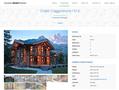 Vacation Rental Website - Vevs.com 4