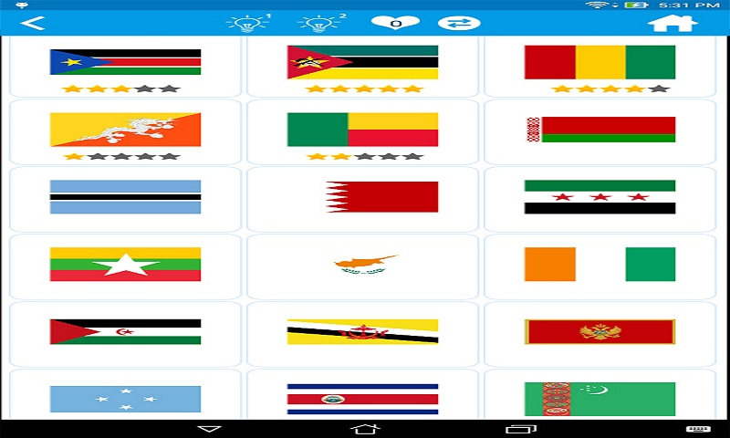 Logo Quiz Country Flag Screenshot 6