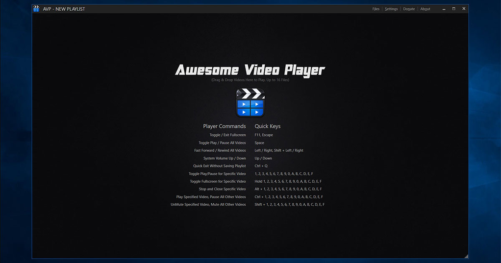 AVPlayer: World's 1st & Best Video Player for AV Screenshot 4