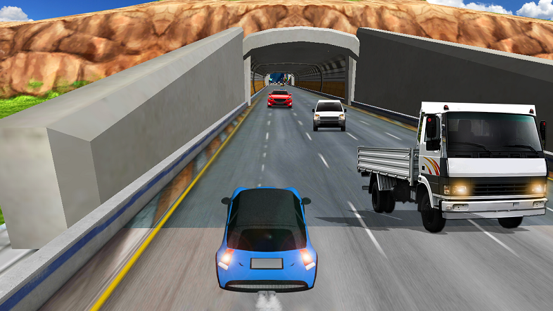 Fast Traffic Racing 2016 Screenshot 3