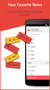 Way2 (Formerly Way2SMS) - Short News & Free SMS 3