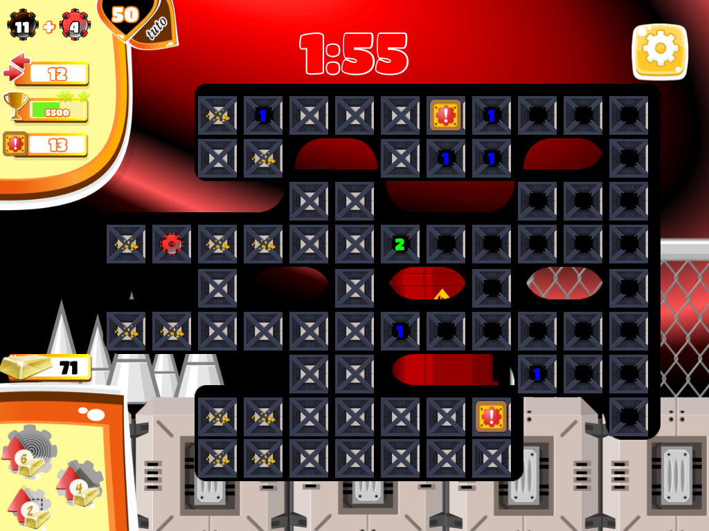 Little Minesweeper Screenshot