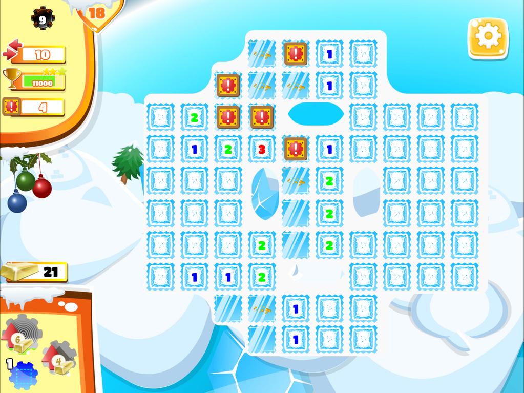 Little Minesweeper Screenshot 3
