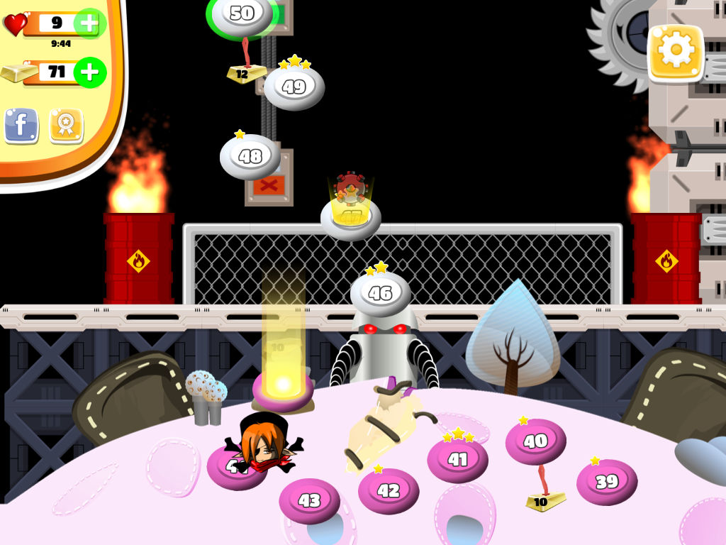 Little Minesweeper Screenshot 2