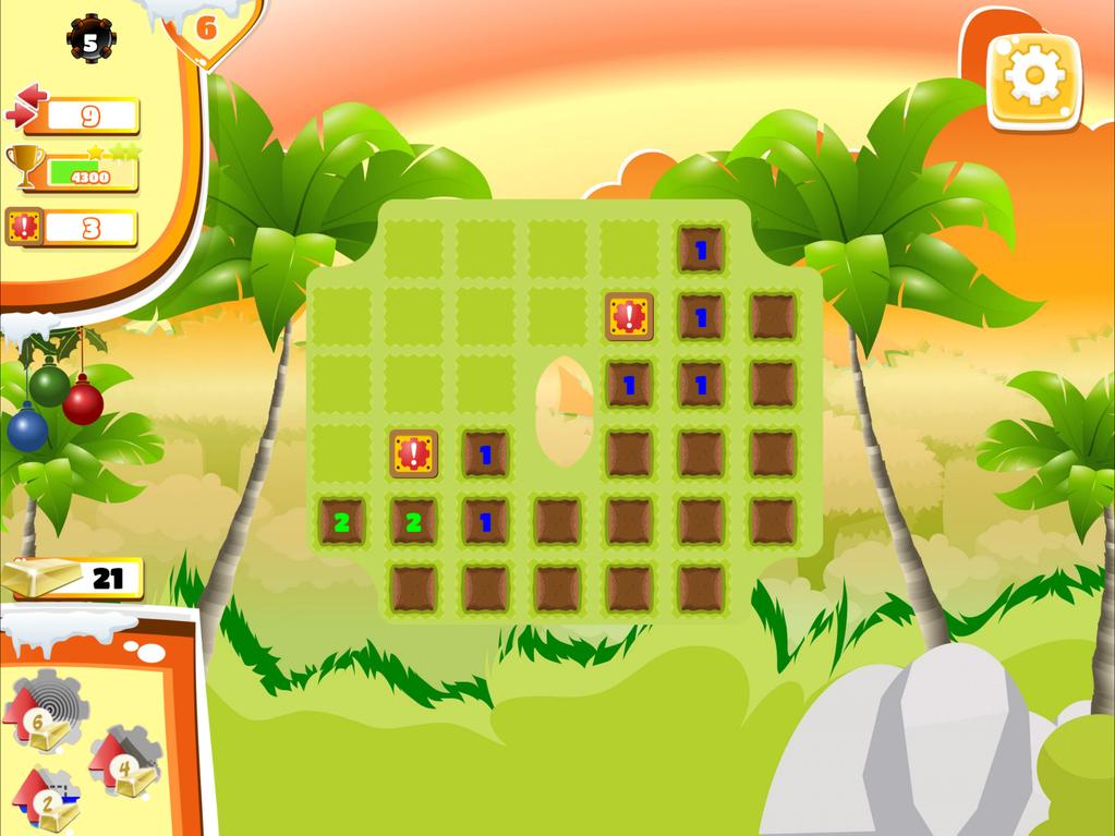 Little Minesweeper Screenshot 5