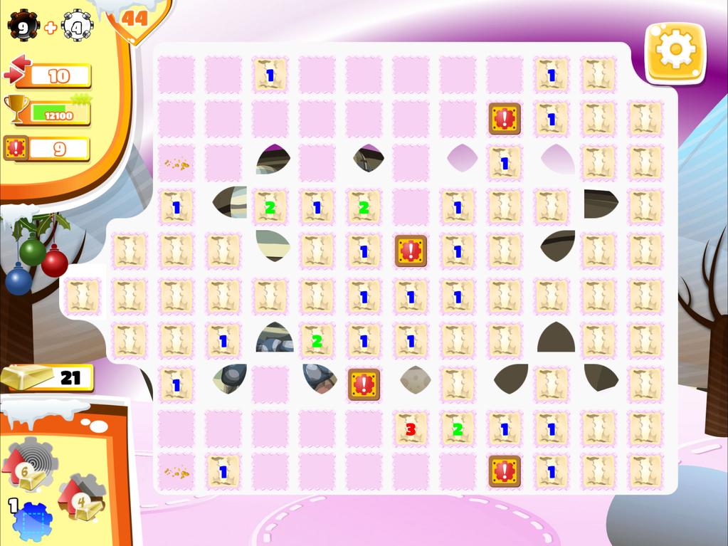 Little Minesweeper Screenshot 4