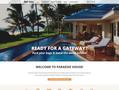 Holiday Property Website - Vevs.com 2