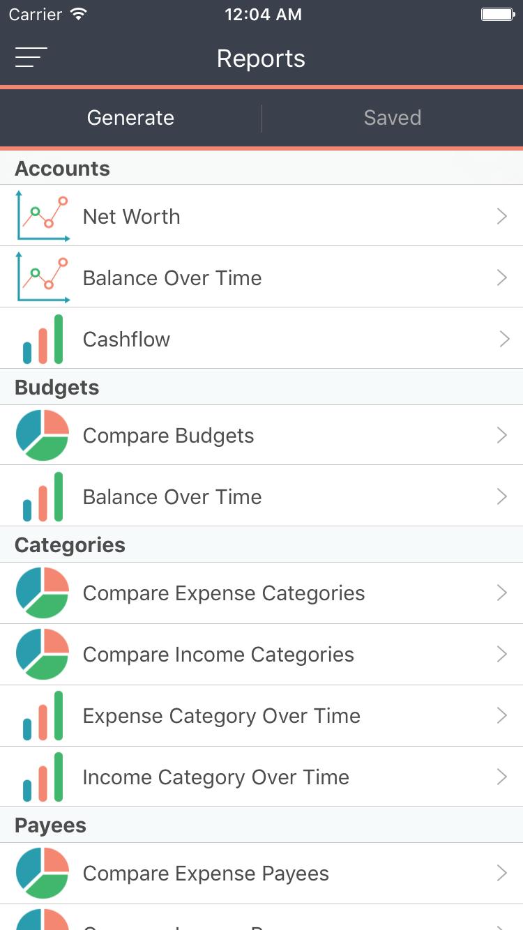 MoneyWiz - Personal Finance Screenshot 21