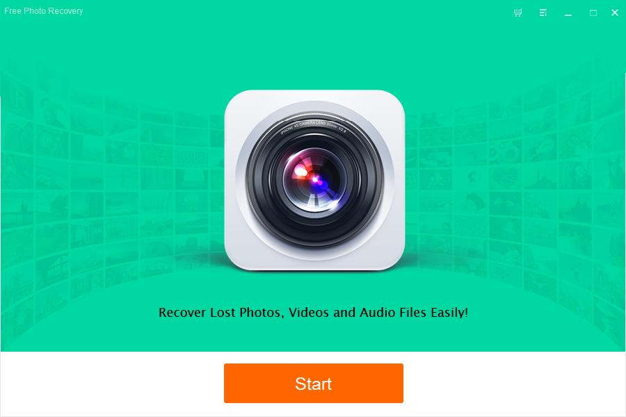 Free Photo Recovery Screenshot