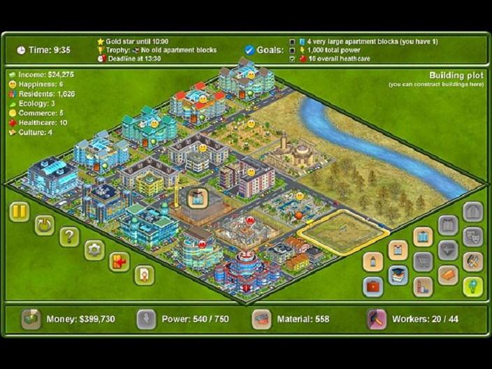 Megapolis Screenshot 2