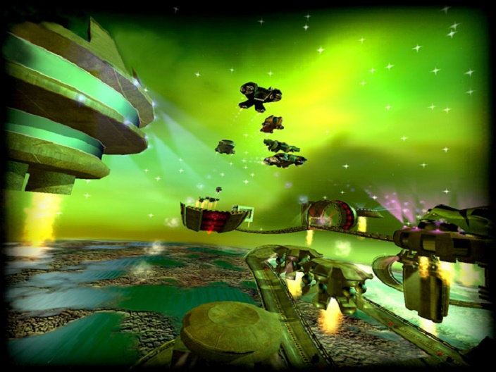 Star Racing Screenshot 2