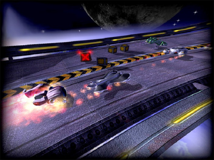 Star Racing Screenshot 3
