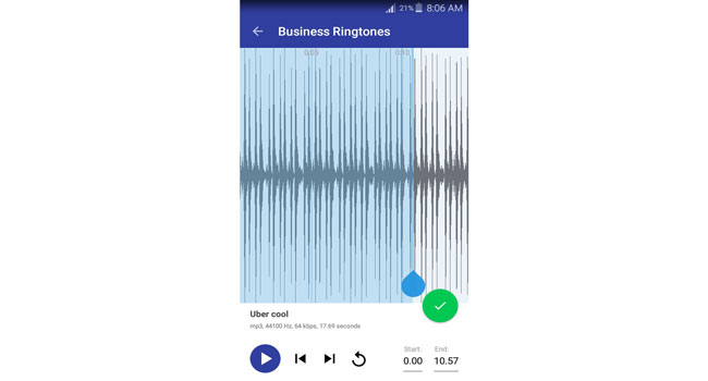 Business Ringtones Screenshot 5